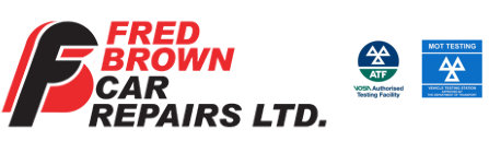Fred Brown Car Repairs Ltd.